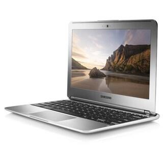 "Samsung Chromebook XE303C12 11.6"" LED Notebook - Samsung Exynos 5 1.7"