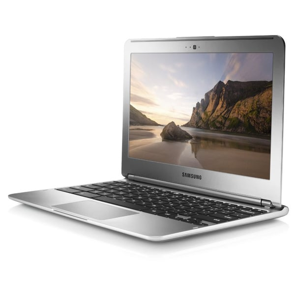 "Samsung Chromebook XE303C12 11.6"" LED Notebook - Samsung Exynos 5 1.7"