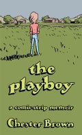 The Playboy: A Comic-strip Memoir (Paperback)