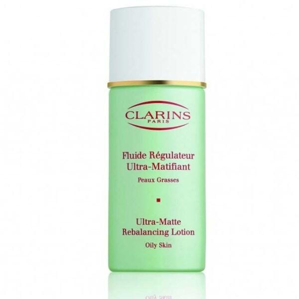 Clarins Truly Matte Ultra-Matte Rebalancing Lotion