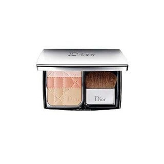 Diorskin Nude Natural Glow Sculpting Powder Makeup