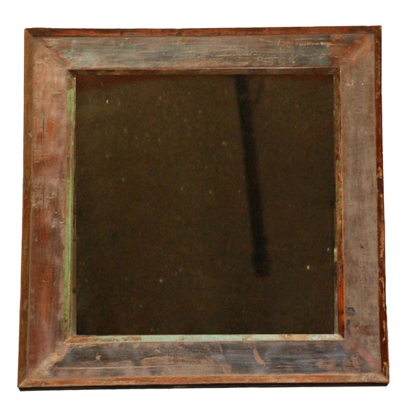 Earth-WebEx 36-inch Odessa Mirror