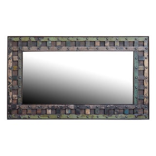 Vassona Long Mirror