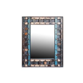 Vassona Tall Mirror