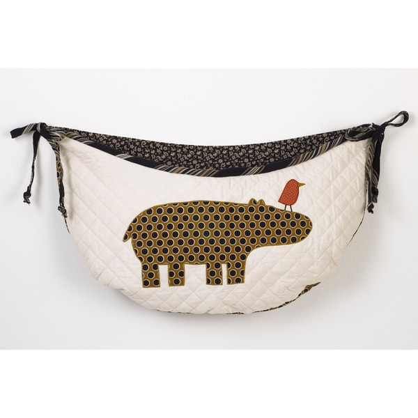 Cotton Tale Animal Stackers Toy Bag