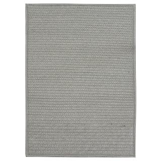 Nautical Grey Indoor/ Outdoor Accent Rug (1'8 x 2'6)