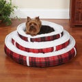East Side Collection Yuletide Tartan Beds