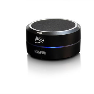 MEElectronics Air-Fi AFS1 Wireless Bluetooth Speaker with Speakerphone