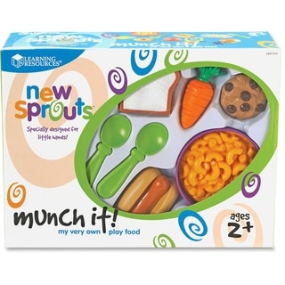 New Sprouts Munch It