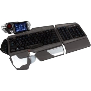 Cyborg S.T.R.I.K.E. 7 Gaming Keyboard for PC
