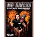 Mr. Bricks: A Heavy Metal Murder Musical (DVD)