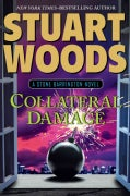 Collateral Damage: A Stone Barrington Novel (Hardcover)