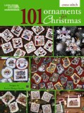 101 Ornaments for Christmas (Paperback)