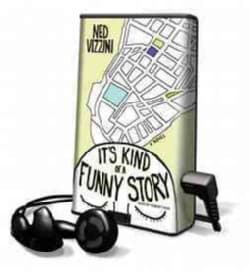 It's Kind of a Funny Story (Pre-recorded digital audio player)
