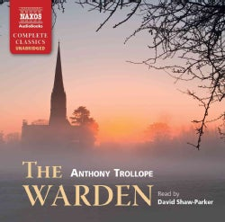 The Warden (CD-Audio)