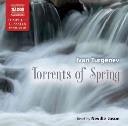 Torrents of Spring (CD-Audio)