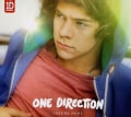 ONE DIRECTION - TAKE ME HOME: HARRY SLIPCASE