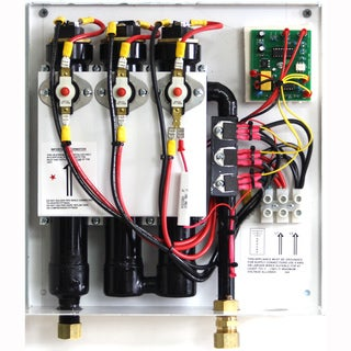 Super Supreme 15 Kw Electric Tankless Water Heater