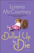 Dolled Up to Die (Paperback)