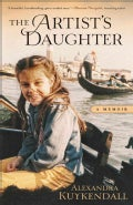 The Artist's Daughter: A Memoir (Paperback)