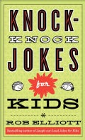 Knock-Knock Jokes for Kids (Paperback)