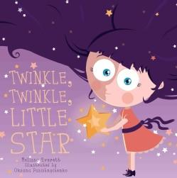 Twinkle, Twinkle, Little Star (Board book)