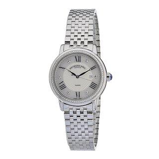Raymond Weil Women's Automatic Classy Dress Watch