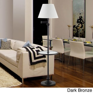 Broadmoore Floor Lamp