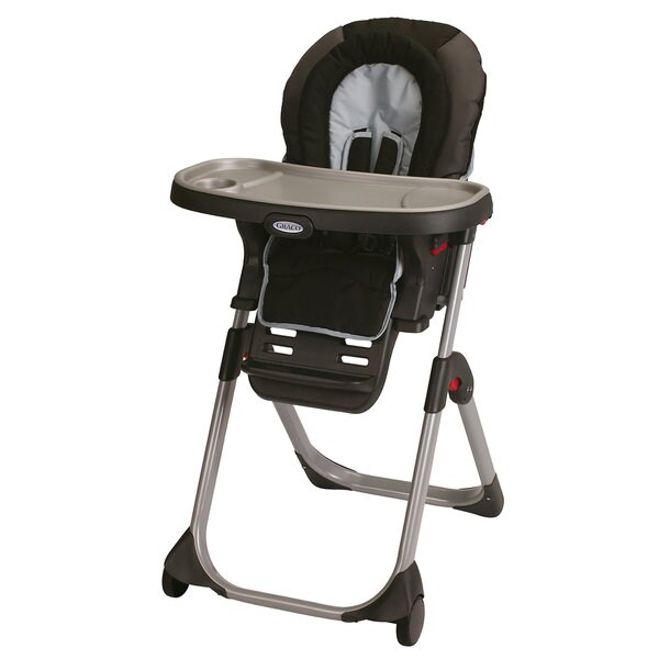 Graco Duo Diner Highchair in Metropolis