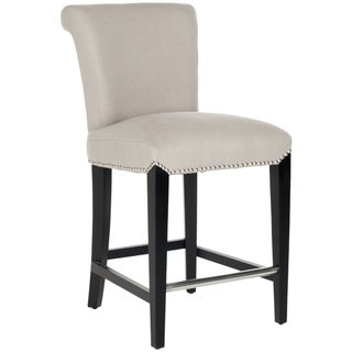 Safavieh Seth Beige Counter Stool