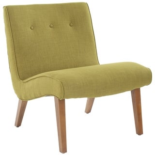 Safavieh Mandell Green Chair