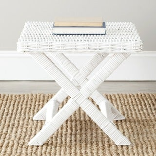 White Benches Overstock Shopping The Best Prices Online