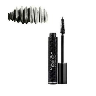 Diorshow Black Out Waterproof Spectacular Volume Intense Black Mascara