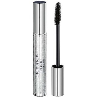Diorshow Iconic Waterproof Extreme Wear Black Mascara