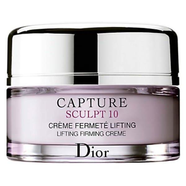 Christian Dior Capture Sculpt 10 Lifting Firming 1.7-ounce Cream