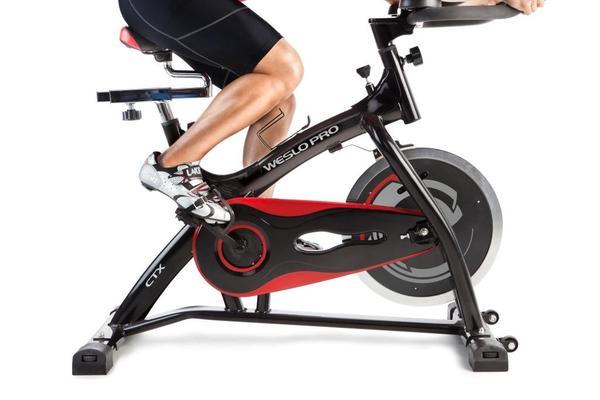 Weslo Pro CTX Indoor Cycle