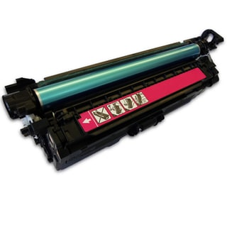 HP CE403A Compatible Magenta Laser Toner Cartridge