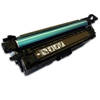 HP CE400A Compatible Black Laser Toner Cartridge