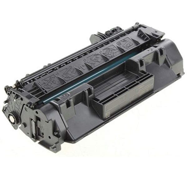HP CF280A 80A Compatible Black Toner Cartridge