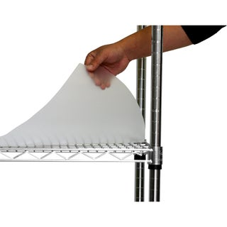 Trinity 36x18-inch Shelf Liners (Set of 4)