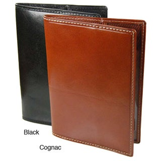 Columbo Leather Passport Cover
