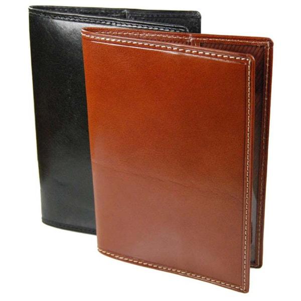 Columbo Leather Passport Cover