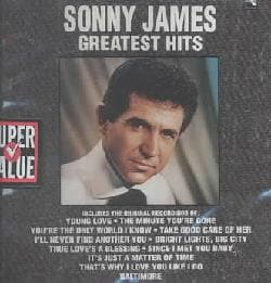 Sonny James - Greatest Hits Vol. 1