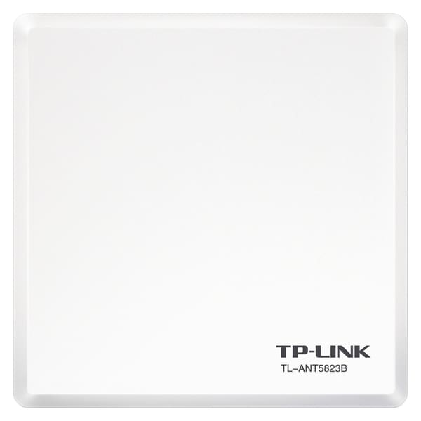 TP-LINK TL-ANT5823B 5GHz 23dBi Outdoor Directional Panel Antenna, N T