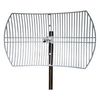 TP-LINK TL-ANT5830B 5GHz 30dBi Outdoor Directional Grid Parabolic Ant