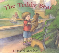 The Teddy Bear (Hardcover)