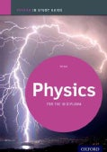 Physics for the IB Diploma: For the IB Diploma (Paperback)