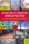 Issues in 21st Century World Politics (Paperback)