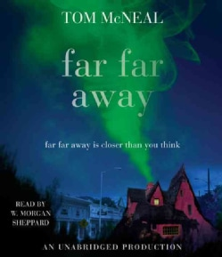 Far Far Away (CD-Audio)
