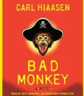 Bad Monkey (CD-Audio)